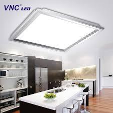 8w 12w 16w ultra thin flush mount led kitchen lighting fixtures