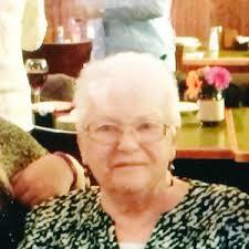 Agnes McMullen Obituary Norwood Pennsylvania Cavanagh Family