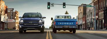 100 Chevy Truck Commercial Are You A Legend Carter Okarche OK