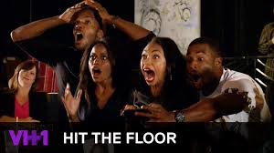 hit the floor instant replay countdown 1 the most shocking