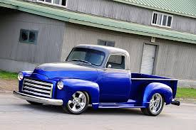 Big-Block-Powered 1954 GMC Truck Is A Stunner - Hot Rod Network Sandblasting The 54 Gmc Truck Cab 004 Lowrider Tci Eeering 471954 Chevy Truck Suspension 4link Leaf Pin By Brucer On Gmc Trucks Pinterest Trucks 1954 Pickup For Sale Classiccarscom Cc1007248 Generational 100 Pacific Classics Cc968187 1947 To Chevrolet Raingear Wiper Systems Hot Rod Network