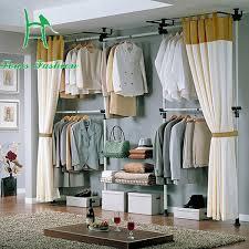 koreanische einfache kleiderschrank hause wohnzimmer