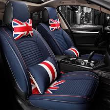 housses de siège de voiture accessoires intérieurs siège universel