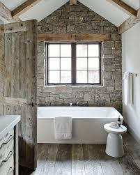 Stone Used In Bathroom Modern Rustic Design, 40 Spectacular Design ... 30 Rustic Farmhouse Bathroom Vanity Ideas Diy Small Hunting Networlding Blog Amazing Pictures Picture Design Gorgeous Decor To Try At Home Farmfood Best And Decoration 2019 Tiny Half Bath Spa Space Country With Warm Color Interior Tile Black Simple Designs Luxury 15 Remodel Bathrooms Arirawedingcom