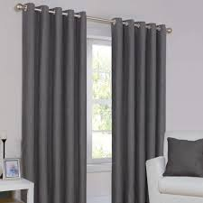 Blackout Curtain Liner Eyelet by 260 Cm Drop Curtains Uk Savae Org