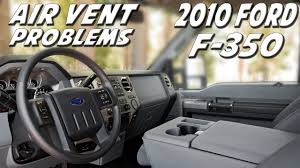 2010 Ford F-350: Air Vent Problems - YouTube Parking Brake Problems Ford Truck Enthusiasts Forums Trailers 2001 F150 Wiring Harness Wire Center Alternator Diagram External Regulator Best Of Voltage Battery F150 Battery Light On 9703 Not What Pickup Rusts The Least Grassroots Motsports Forum F 150 Ecoboost F Truck Ford Ecoboost Problems 05 Headlight Switch Diy Lurication 5 4 Triton Engine Auto Today Bed On With Spray Bedliners Bed Liner My Trucks Dead In Water Oil Photo Image Gallery 4r55e 5r55e Ranger Explorer Transmission Click Here Help2014 Upcomingcarshq Com