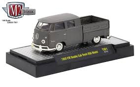 1960 VW Double Cab Truck USA Model | Model Trucks | HobbyDB Long Combination Vehicle Wikipedia Semi Trucks In Rapid City Turnpike Double Special Youtube 41 Trucks A3 70 Ton Ridecontrol Freight 56 Wb33 Whls 2017 Chevrolet Silverado 2500hd 4x2 Work Truck 4dr Cab Sb Magliner 500 Lb Capacity Selfstabilizing Alinum Hand 10 Randolph United States June 02 2015 Peterbilt Truck With Double Aeroklas Leisure Hard Top Canopy Toyota Hilux Mk68 052016 3 X Cabstar 20 Cab For Sale Pinetown Public Ads Deck Tilt And Slide Recovery For Hire Mv Kenworth W900 Dump Black New Ray 11943 132 Scale Adouble 855t Muscat 2016 Reno Champion