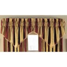 2 allen roth curtains alison stripe new england plaid