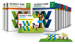 Wordly Wise 3000R Provides Direct Academic Vocabulary Instruction That Develops The Critical Link Between And Reading Comprehension