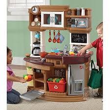 Step2 Kitchens U0026 Play Food by Step2 Lil U0027 Chef U0027s Gourmet Kitchen Neutral Step2 Http Www