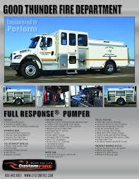 100 Fire Lights For Trucks Full Response Pumper CustomFIRE