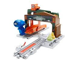 Thomas And Friends Tidmouth Sheds Trackmaster by Thomas U0026 Friends Trackmaster Expansion Pack Turntable Pack