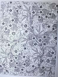Stress Relief Calm Coloring Book Cartwell7