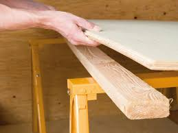 Sturd I Floor Plywood by How To Lay A Plywood Subfloor How Tos Diy