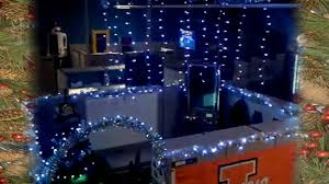 Simple Cubicle Christmas Decorating Ideas by Decoration Ideas Extraordinary Accessories For Halloween