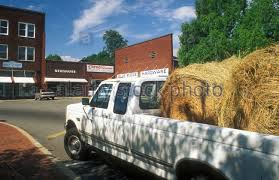 Trucks Hauling Hay - Buy Real Estate In Paso RoblesBuy Real Estate ...