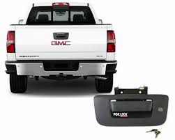 2009-2013, 2015-2016 Chevy Colorado Pop And Lock Tailgate Locks ... Roll N Lock Volkswagen Amarok Rollnlock Tonneau Cover Lg502m For Toyota Tacoma Long Truck Bed N Going Bush Pace Edwards Lk170 Powergate Electric Tailgate Tailgate Hsp Suits Hilux Revo Sr5 Space Extra Cab Carrier Vw Soft Up Eagle1 And Yukon Trail 503309 Covers Locks 47 Southco 393x10 Alinum Pickup Trailer Key Storage Tool Cargo Divider Free Shipping 62008 Mitsubishi Raider 65 Ft Bed Trifold Hard