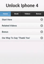 How to unlock iphone 4 1 0 Download APK for Android Aptoide
