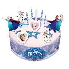 Wwe Cake Decorations Uk by Disney Frozen Cake Decorating Sets 6 Pkg 19 Amscan International