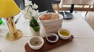 das aqua ristorante feine italienische küche und