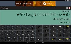 Algebra Tiles Online Calculator by Scientific Calculator Android Apps On Google Play
