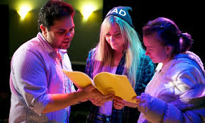 Halloween Horror Nights Auditions Tips by Theatre Nerds We Are Thespians