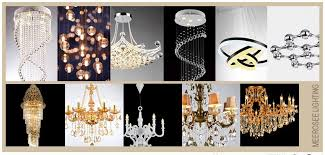 Classic Crystal Chandelier Lamp Baroque Fancy Light Fittings MD8639