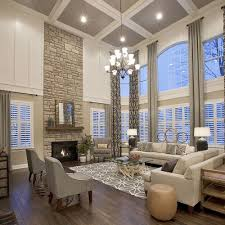 Find Traditional Home Ideas And Decor Online I Like The Ceiling Colors For Updating Older Homes Treatment Of Brick To Enhance An