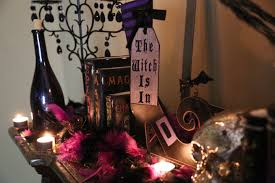 Halloween Warehouse Staten Island by Hair Raising Halloween Mantel Decorating Ideas Twin Star Home