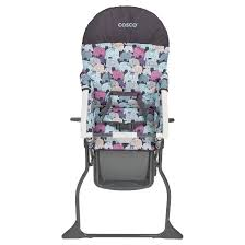 Cosco Flat Fold High Chair by Cosco Simple Fold High Chair Target