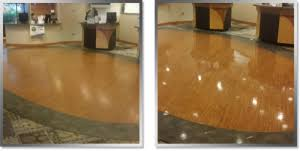 Burnishing Floors After Waxing by Floor Stripping And Waxing Services Tcs Floor Care
