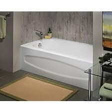 Bathtub Liners Home Depot Canada by Maax 59 U0027 U0027 Alabama Tub Wall Kit The Home Depot Canada