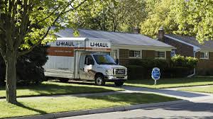U-Haul: Texas Still No. 1 Destination For Movers - Austin Business ...