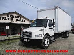 100 Moving Truck For Sale 2014 Freightliner M2 106 Box Sanford FL 5177
