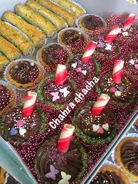cuisine de chahrazed quelques commandes les délices de chahrazed