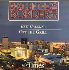 100 Monster Trucks El Paso Off The Grill Food Truck Raai Facebook