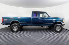 Used 1997 Ford F-250 XLT 4x4 Diesel Truck For Sale - 49003 1968 Ford F250 For Sale 19974 Hemmings Motor News In Sioux Falls Sd 2001 Used Super Duty 73l Powerstroke Diesel 5 Speed 1997 Ford Powerstroke V8 Diesel Manual Pick Up Truck 4wd Lhd Near Cadillac Michigan 49601 Classics On 2000 Crew Cab Flatbed Pickup Truck It Pickup Trucks For Sale Used Ford F250 Diesel Trucks 2018 Srw Xlt 4x4 Truck In 2016 King Ranch 2006 Xl Supercab 2008 Crewcab Greenville Tx 75402