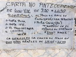 EMIGRANTES EN MÉXICO SOLICITUD DE RESIDENCIA PERMANENTE SIENDO AUTÓNOMO