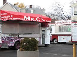 100 Rutgers Grease Trucks Around New Brunswick NJ Dan Century Flickr