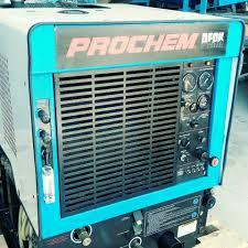 Prochem Peak Truckmount - Phoenix, AZ Truckmounts