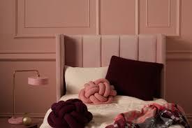 Purple Velvet King Headboard by Pink Velvet Headboard Buy Designer Children U0027s Furniture Kids