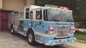 100 Blue Fire Trucks Johnny Tshirt On Twitter Love Our Carolina Fire Trucks Here