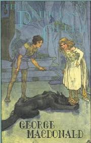 The Princess And Curdie Found In Attic 12 George MacDonald 9781576466346 Amazon Books