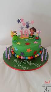 Dora The Explorer Kitchen Playset by Dora The Explorer Cake Dora Cake Ideas Pinterest Cake Dora