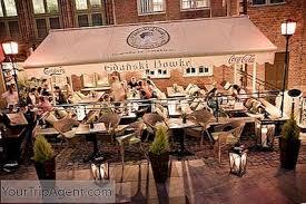 die besten restaurants in danzig polen 2021