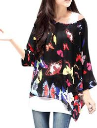 Cheap Chiffon Print Top find Chiffon Print Top deals on line at