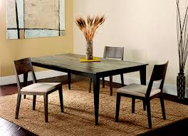 York Dining Table Saloom Furniture Company