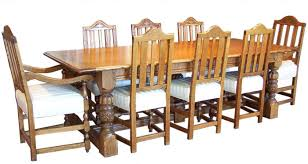 Antique Colonial Revival Oak Dining Table And Chairs Set British Colonial Style Patio Outdoor Ding American Fniture 16201730 The Sevehcentury And More Click Shabby Chic Ding Room Table Farmhouse From Khmer To Showcasing Rural Cambodia Styles At Chairs Uhuru Fniture Colctibles Sold 13751 Shaker Maple Set Hardinge In Queen Anne Style Fniture Wikipedia Daniel Romualdez Makes Fantasy Reality This 1920s Spanish Neutral Patio With Angloindian Teakwood Console Outdoor In A Classic British Colonial