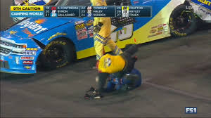 Fight At Gateway Camping World Truck Series - YouTube Texas Truck Series Results June 9 2017 Motor Speedway 2015 Nascar Atlanta Buy This Racing Drive It On Public Streets Carscoops Jr Motsports Removes Team From Plans Kickin Camping World North Carolina Education Lottery Is Buying Jack Sprague A Good Life Decision Trucks Race Under The Lights At The Goshare Sponsors Dillon In Ncwts 2016 Points Final News Schedule For Heat 2 Confirmed Jayskis Paint Scheme Gallery 2003 Schemes