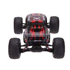 Hot RC Car New 1:12 Scale 40KMH+ 2.4GHz Supersonic Wild Challenger ...